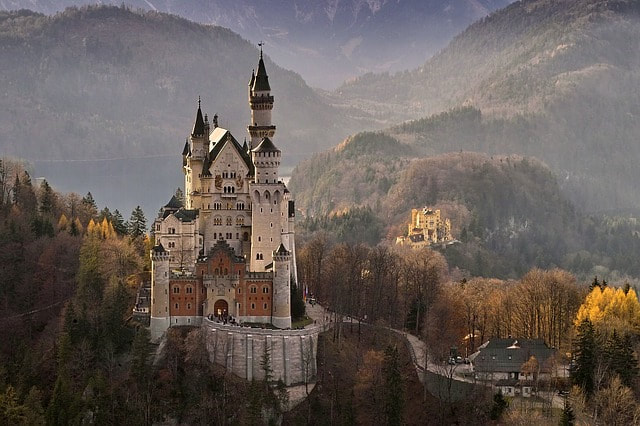 Germany Castle